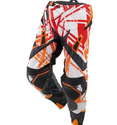 Pantalón KTM Cross y Enduro Flux
